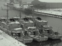 ECA GROUP Unveils Upgrades on Latvian Navy Minehunter Modernization