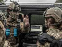 Saab Awarded Contract to Deliver Combat Training Solutions to Dutch Armed Forces