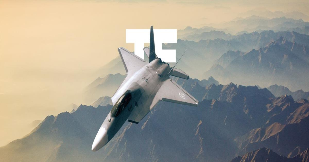Turkish Aerospace Industries Turkish Fighter