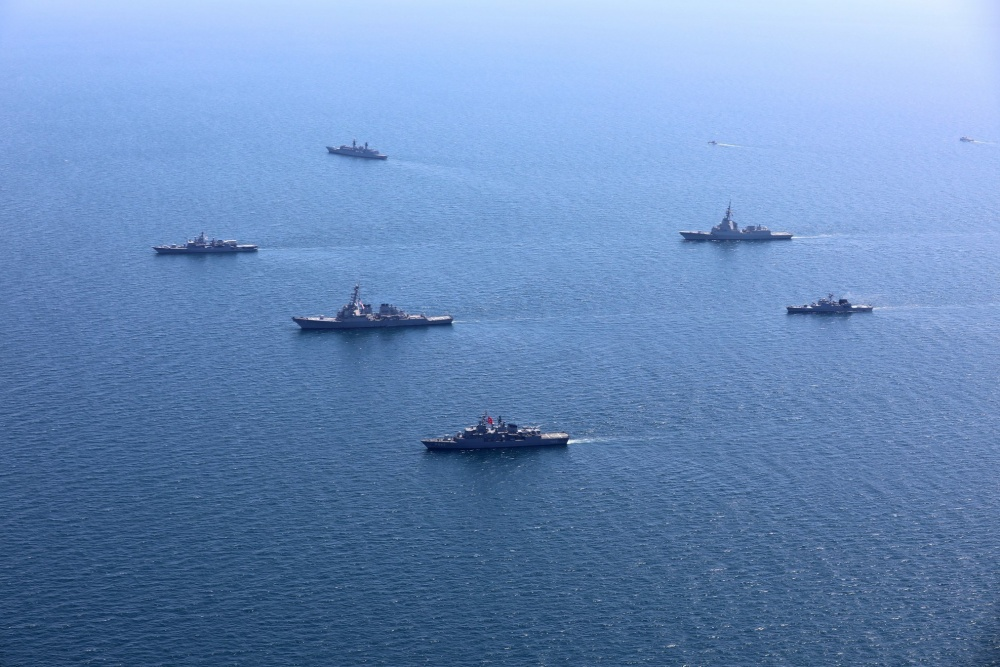 US Navy Sixth Fleet Announces Exercise Sea Breeze 2021 (SB21) Participation