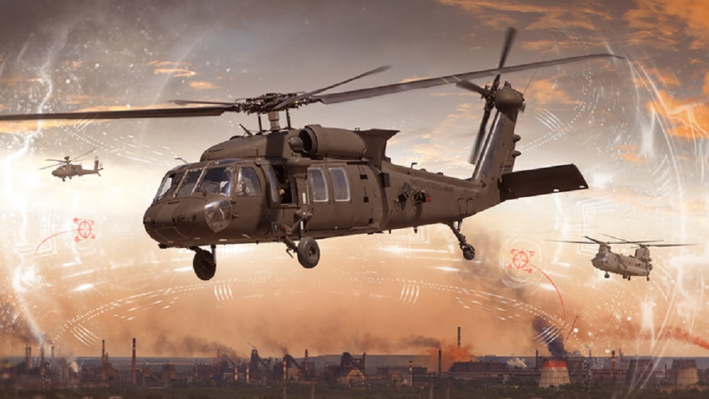BAE Systems Awarded $62 Million US Army Contract for 2-Color Advanced Warning System (2CAWS)