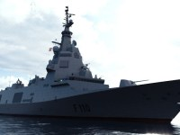 Damen Marine Components (DMC) Awarded Contract to Provide Rudders and Steering Gear for Spanish Shipbuilder Navantia