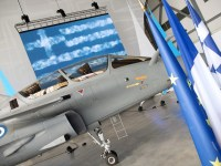 Dassault Aviation Delivers Its First Rafale Multirole Fighter to Hellenic Air Force