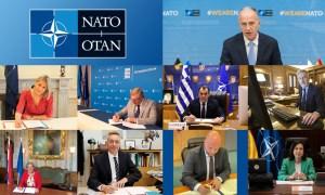 Eight NATO Allies Reshape Storage and Management of Ammunition Stockpiles
