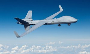 GA-ASI and UK MOD Exercise Contract for Additional 13 Protector Remotely Piloted Air Systems