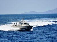 Hellenic Navy Mark V Special Operations Craft (SOC)