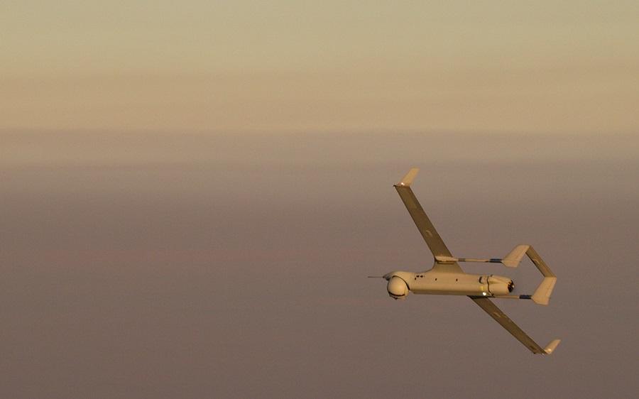 Boeing Insitu Integrator Unmanned Aerial Vehicles