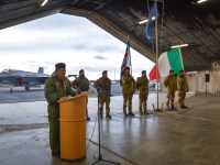 Italian Air Force Has Been Protecting the NATO Skies Since 1962