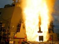 Mark 41 Vertical Launching System (Mk 41 VLS)