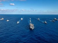 Exercise Talisman Sabre 2021 (TS21) is the largest bilateral training activity between Australia and the United States