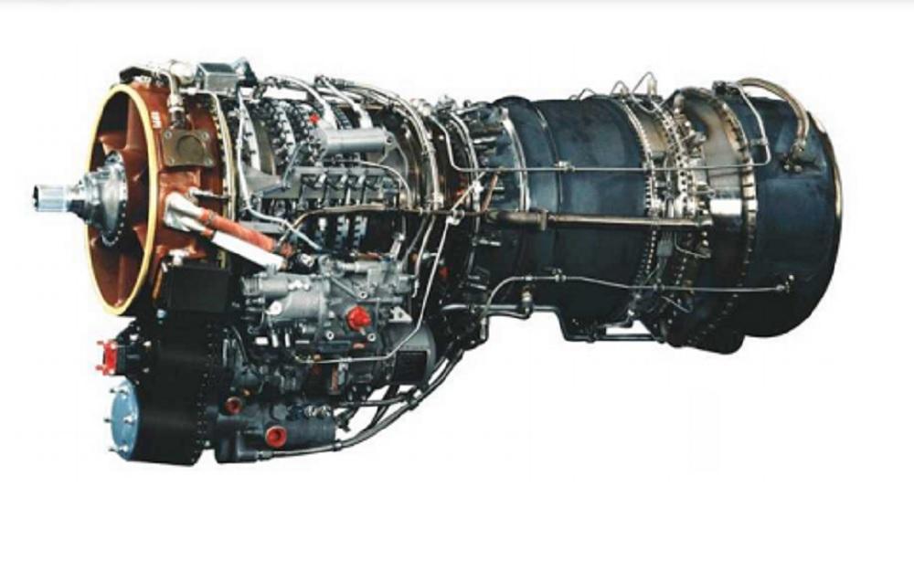 General Electric T64 turboshaft/turboprop engines