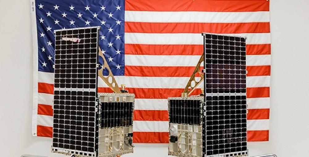 US DARPA Deploys Two Mandrake 2 Satellites Under Blackjack Project
