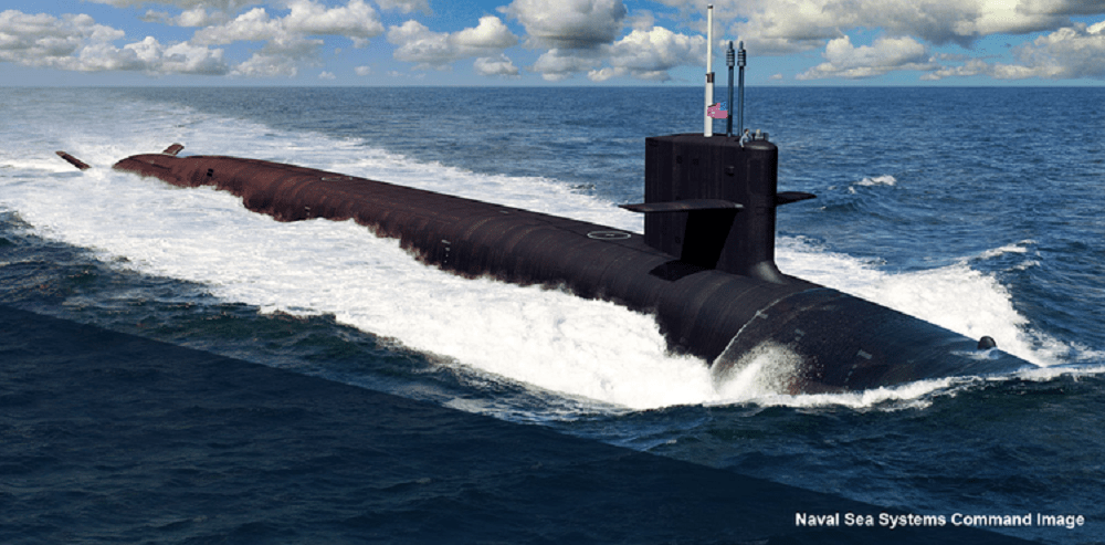 Northrop Grumman Continues Production of Launcher Subsystem Hardware in Support of Columbia and Dreadnought Submarines