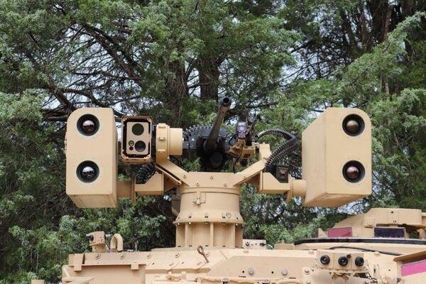 R600 Missile Carrier (R600MC)