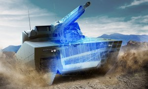 American Rheinmetall Vehicles Signs Master CRADA Agreement with US Army DEVCOM AC