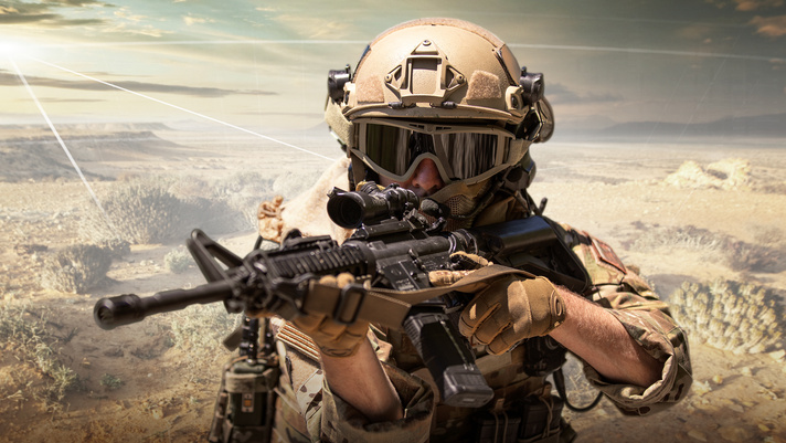 BAE Systems Unveiled Its Ultra-small MicroGRAM-M Global Positioning System Receiver