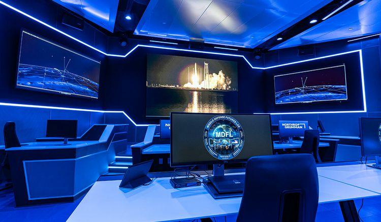 Northrop Grumman Opens Missile Defense Futures Lab (MDFL) in Huntsville