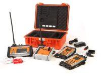 Davey Bickford SAS Electronic Detonator Blasting System