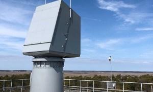 Raytheon and US Navy Complete Testing on Enterprise Air Surveillance Radar at Wallops Island Test Facility