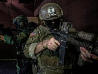 Royal Thai and US Armed Forces Complete 40th Exercise Cobra Gold