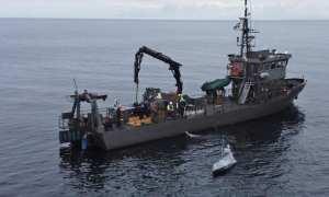 Saab Leads EU-funded OCEAN2020 Baltic Sea Live Demonstration
