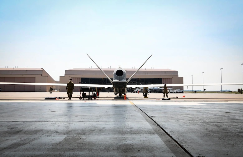 US Air Force Grand Forks Air Force Base to Lead Future Intelligence Surveillance Reconnaissance Missions