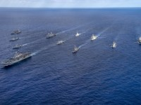 USS America Expeditionary Strike Group Concludes Participation in Talisman Sabre 21