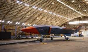 Boeing Airpower Teaming System (ATS), also known as the Loyal Wingman project,