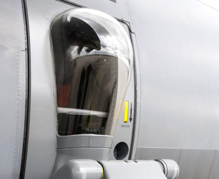 Airdyne's AS-6BdKS Bubbleoors