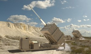 Dynetics Awarded US Army Contract to Manufacture Enduring Indirect Fires Protection Capability (IFPC)