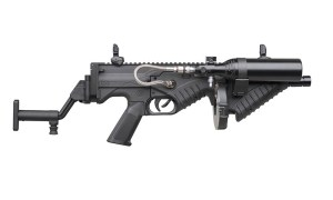 FN Herstal Introduces Its New Modular FN 303 Tactical Less Lethal Launcher
