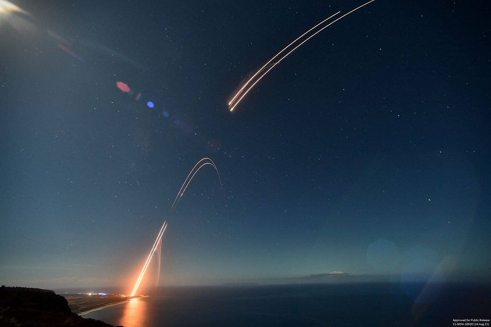 Kratos Awarded to Provides Multiple Advanced Missile Targets For Flight Test Aegis Weapon System 33