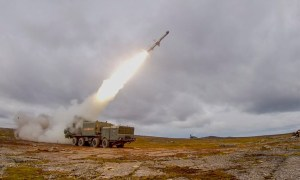 Russian Northern Fleet Completes Successful Anti-ship Missile Firing Exercise in Arctic