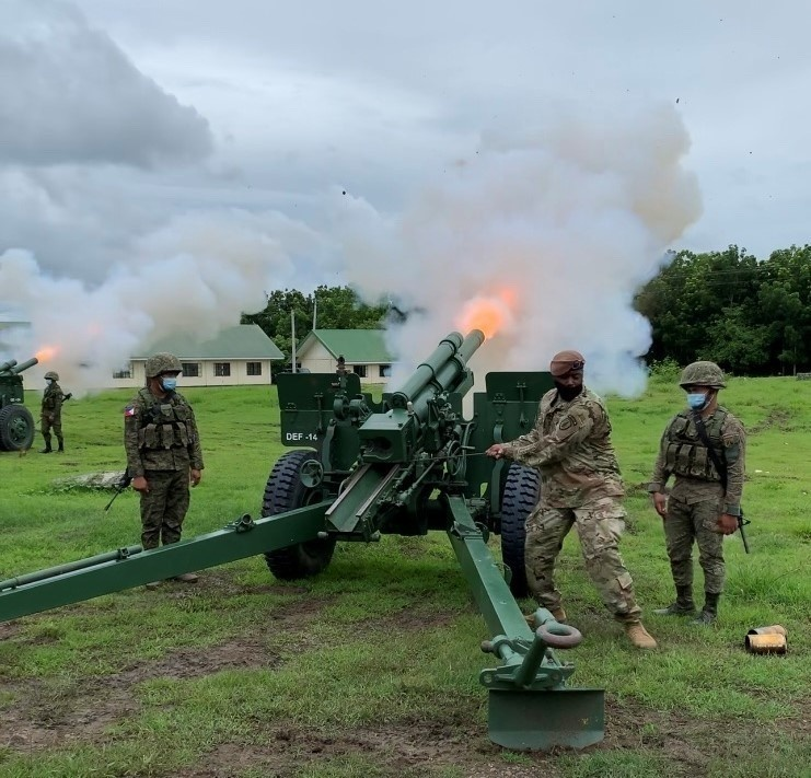 US and Philippine Armies Strengthen Partnership with Bilateral Exercise Salaknib 21