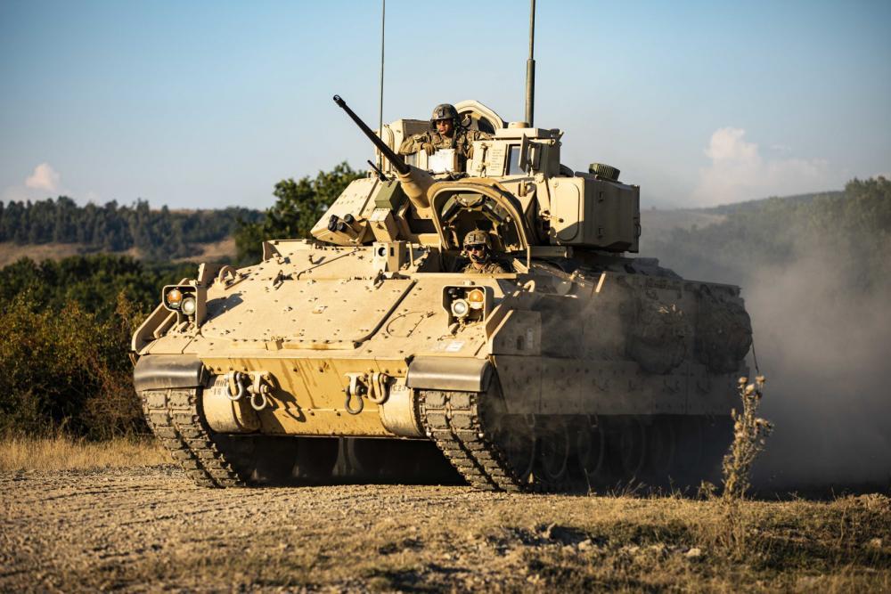 "U.S. Army 1st Battalion,16th Infantry Regiment ""Iron Rangers"""
