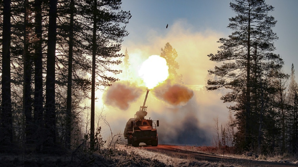 BAE Systems' ARCHER Howitzer System Successfully Completes US Army's Shoot-off Evaluation