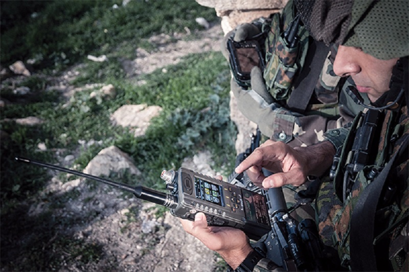 Elbit Systems Adds Multi-Channel and Full-Duplex Capabilities to the E-LynX Family of Software Defined Radios