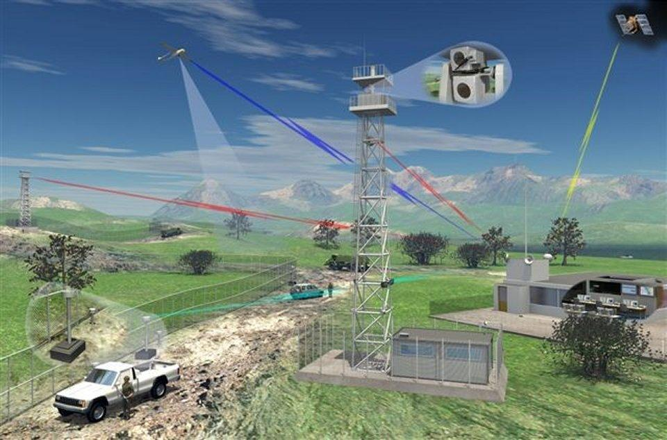 Glasshouse Systems Awarded $15 Million Contract to Support Egypt Mobile Surveillance Sensor Security System (MS3)