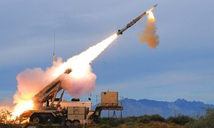 Lockheed Martin and GKN Aerospace Expand Agreement on PAC-3 Missile Segment Enhancement