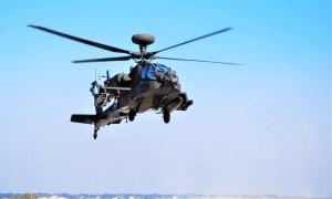 RAFAEL Posts Video of SPIKE NLOS Missile In Future Vertical Lift Demonstration