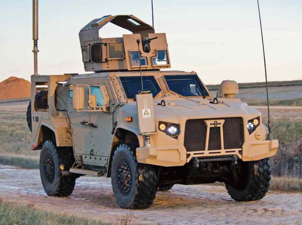 medium resolution of oshkosh l atv military vehicles for sale