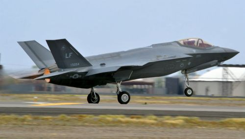 small resolution of f 35 lightning during takeoff