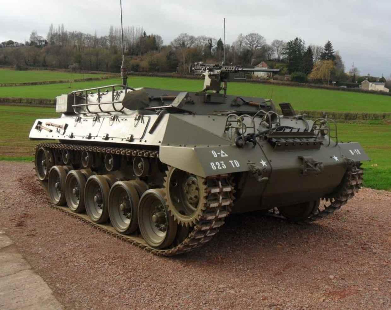 top 10 military tanks