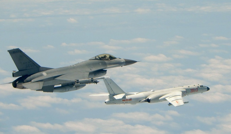 USA Approves Sale of Latest F-16Vs to Taiwan – Peoples Republic Not Happy - Military Matters