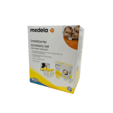 Medela Breastpump acc set 1
