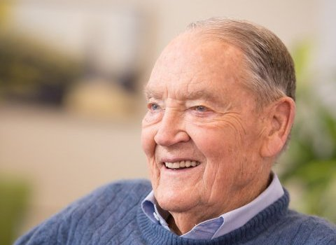How I Apply John C. Bogle's Advice