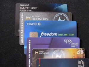 best credit cards 2017