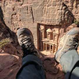 24, 36, or 72 Hours in Petra, Dead Sea, and Amman, Jordan