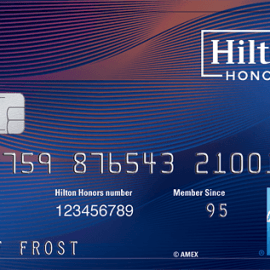 Best Hilton AMEX Credit Cards Free for Military (Diamond Status)