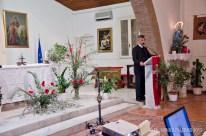 Padre Pier Luca Bancale